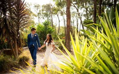 Melbourne Wedding – Tips On How To Have A Stress Free Wedding