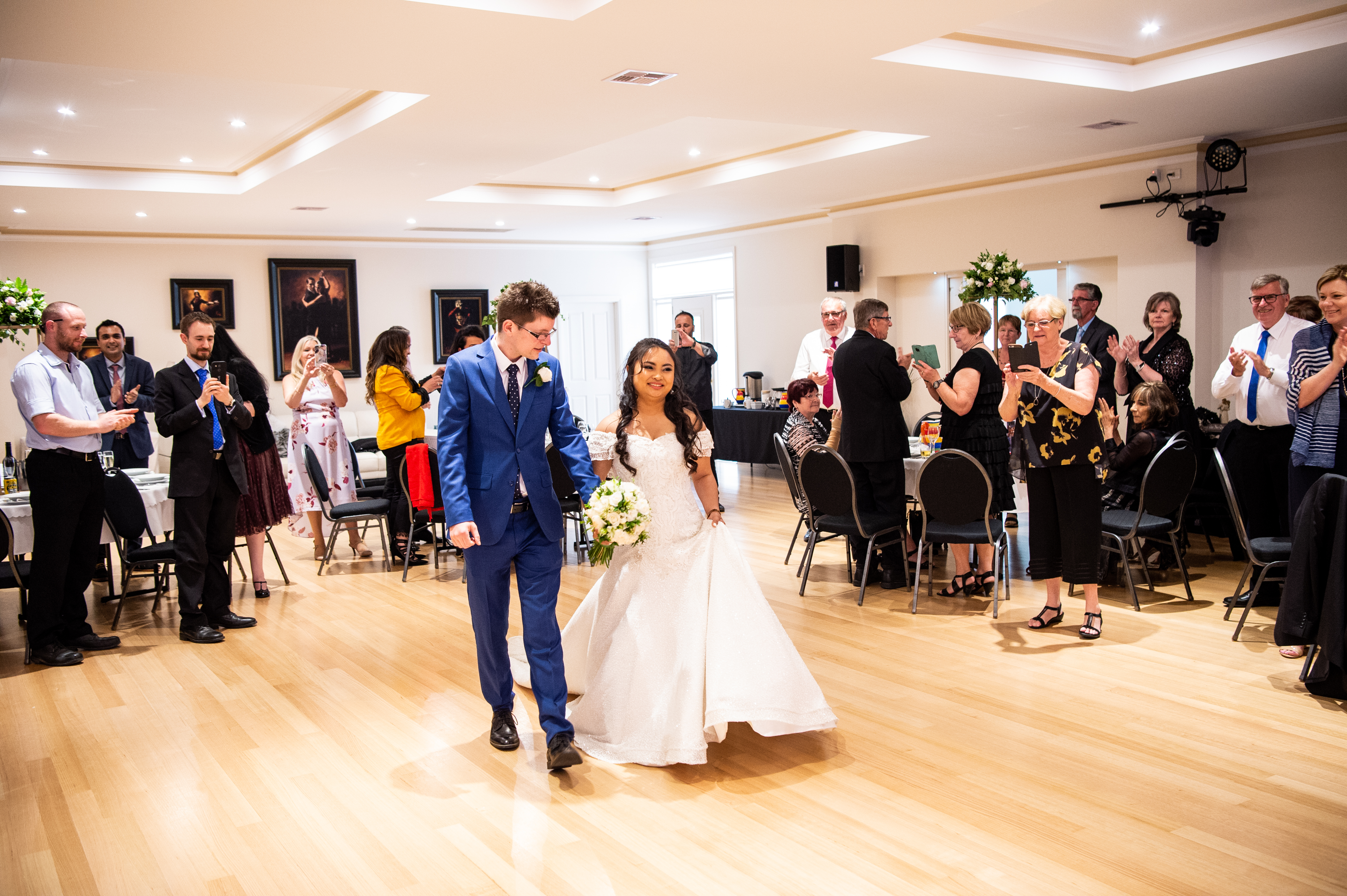 Wedding Entertainment Melbourne Upbeat Entrance Song Suggestions