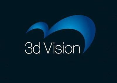 3d Vision Videography