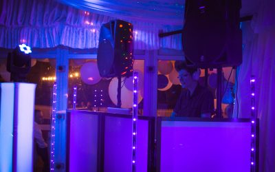 Wedding DJ Hire – Featuring Matt Jefferies Entertainment – Premier Wedding DJ