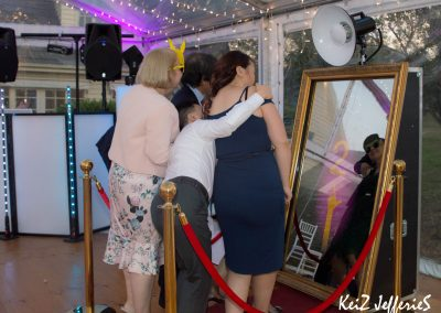 Mirror Photobooth Melbourne – Great Entertainment For Your Wedding Day
