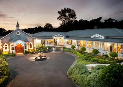Wedding Venues Melbourne – Choosing The Right Venue