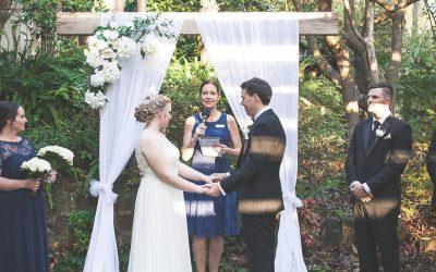 Bianca Paliaga Celebrant – Melbourne Wedding Celebrant