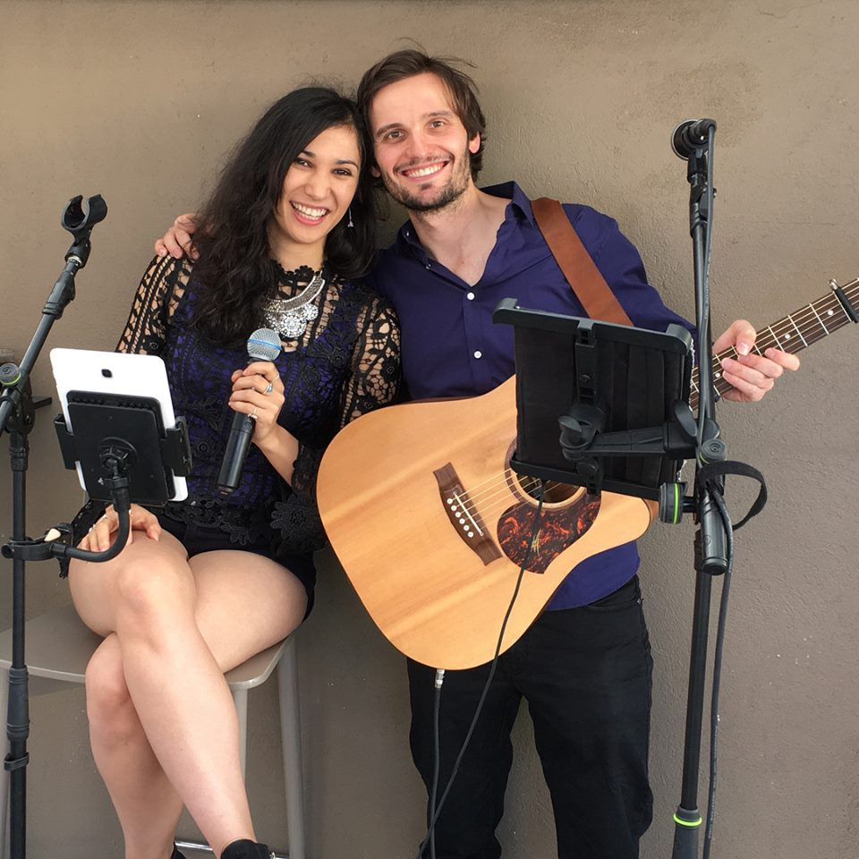 Wedding Acoustic Duo Melbourne
