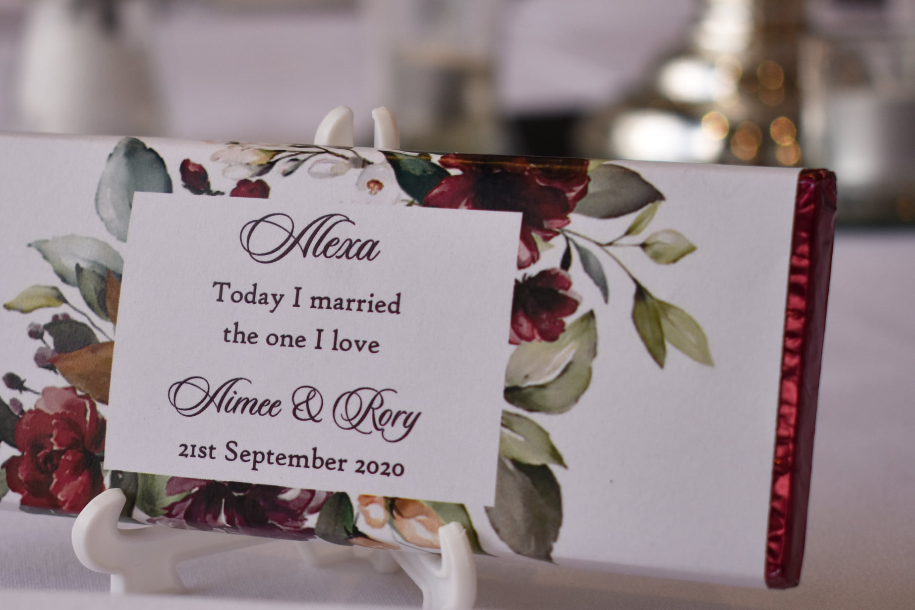 wedding gifts melbourne