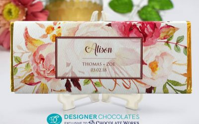 Chocolate Works – Wedding Gifts Melbourne