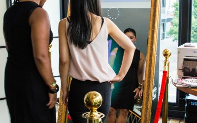 Mirror Photo Booth Melbourne – How It Works?