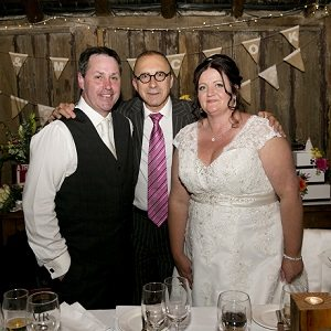 Wedding Services Melbourne - Wedding DJ - Matt Jefferies Entertainment