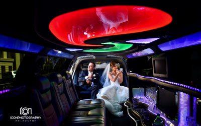 Enrik Limousines – Wedding Transport Melbourne