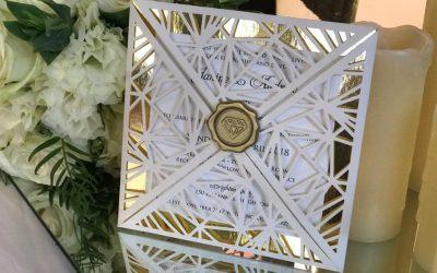Invite and Co – Wedding Invitations Melbourne