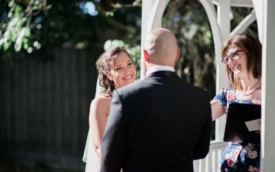 Jennifer Kent – Civil Celebrant Melbourne