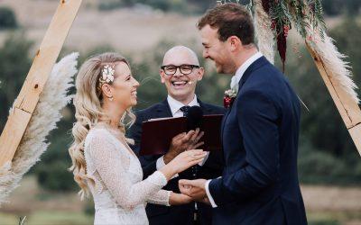 John Beck – Wedding Celebrant Specialist Melbourne