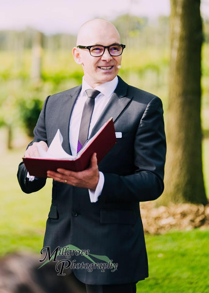 Wedding Services Melbounre - Wedding DJ's - Matt Jefferies Entertainment Wedding DJ Hire