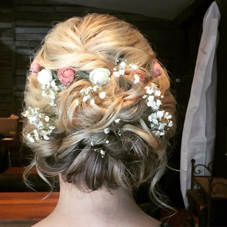 KA Hair and Makeup