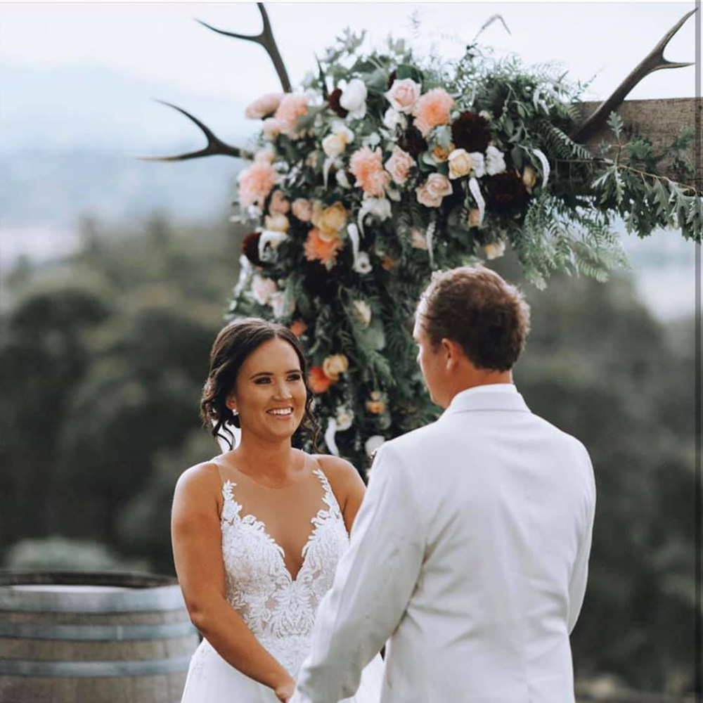 Melbourne Wedding Group - Florists - Wandin Florist - Yarra Valley Wedding Flowers