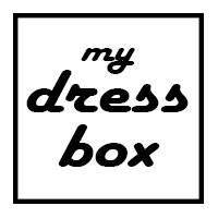 my dress box