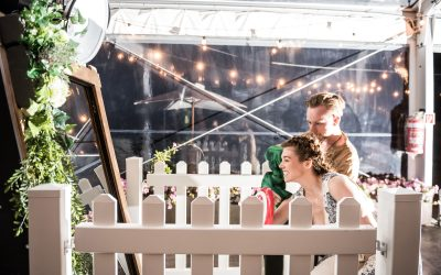 Mirror Melbourne Photo Booth – The Best Wedding Photo Booth