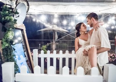Mirror Photobooth Melbourne Hire – Photo Entertainment For Weddings