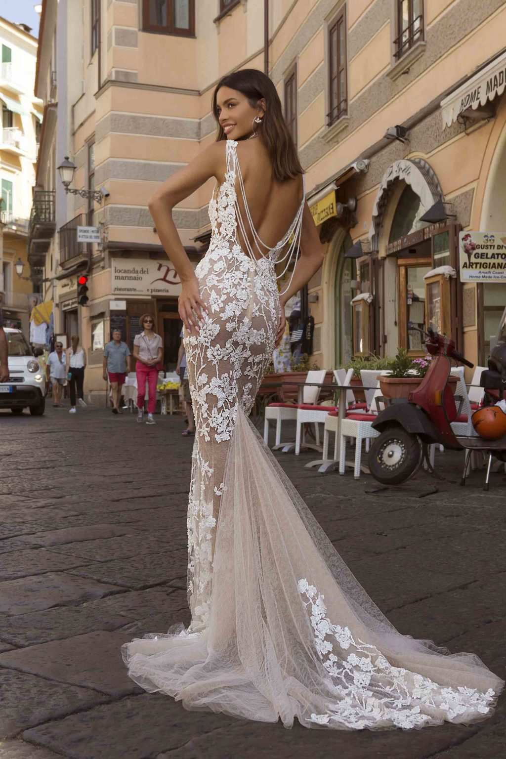 best wedding dress melbourne