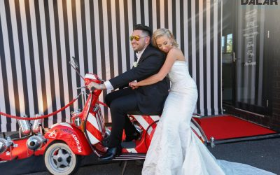 Red Scooter – The Unique Events Venue