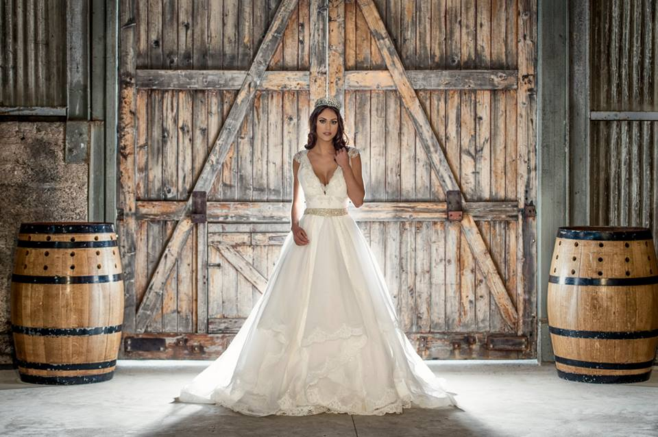Wedding Dress Melbourne