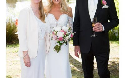 Sharon Kershaw – Melbourne Marriage Celebrant