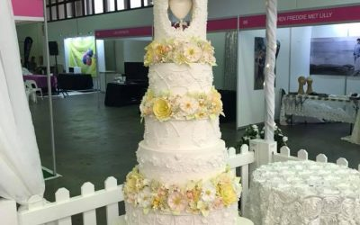 Sweet Affection Cake Design Melbourne Weddings