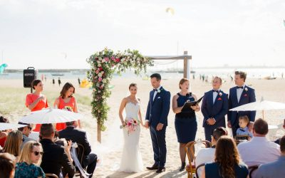 Tracey O' Connor – Melbourne Marriage Celebrant