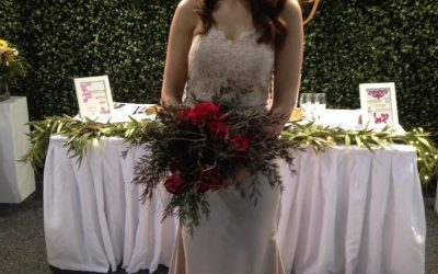 Tyabb Roses – Wedding Flowers Melbourne