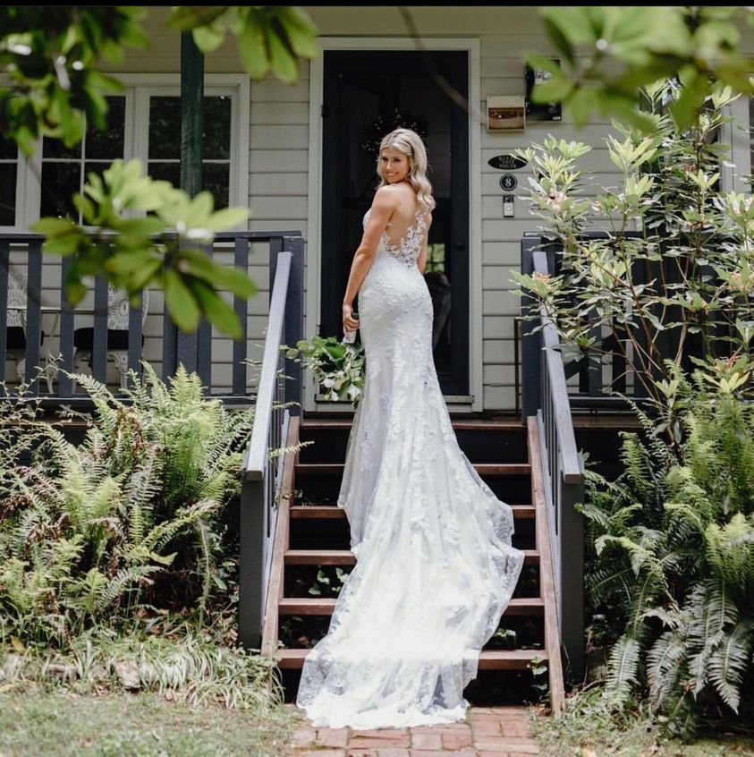 Melbourne Wedding Flowewrs