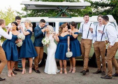 Wedding Flower Melbourne – Trends & Style