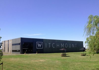 Witchmount Estate Function Centre
