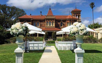 Weddings Of Distinction