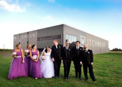 Wedding Venue Melbourne Hire