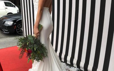 Romeo Bastone Couture – Wedding Dress Melbourne