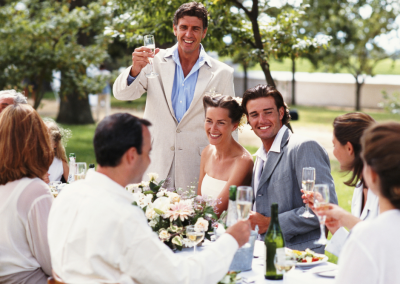 Melbourne Weddings Services – Importance of Speeches In Weddings