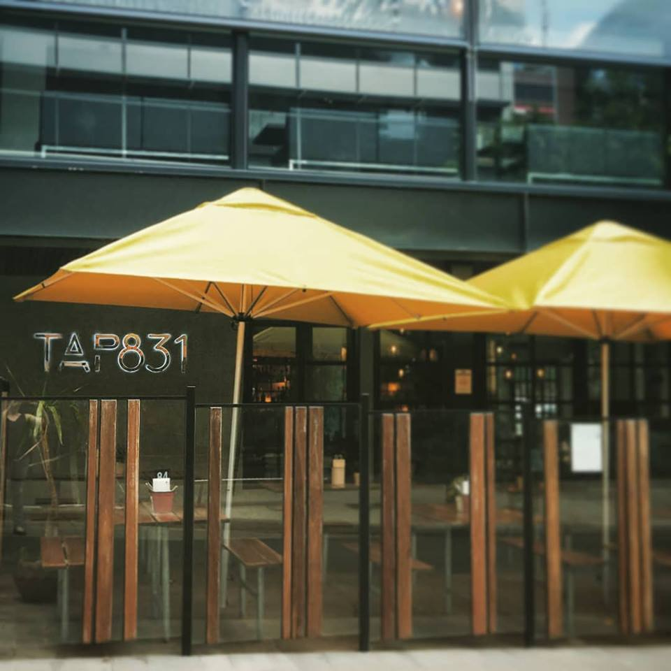 Tap831 - Function Venues Melbourne