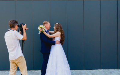 Melbourne Wedding Services – Why Do You Need A Videographer For Your Wedding?