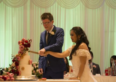 Wedding Cake Melbourne: Cake Cutting And Its Meaning